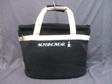 Munsingwear(マンシングウェア)のハンドバッグ