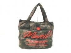 MUVEIL(ミュベール)のトートバッグ
