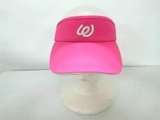 M・U・ SPORTS(ミエコウエサコ)の帽子