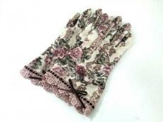 L'EST ROSE(レストローズ)の手袋