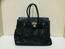 BLACK by moussy(ブラックバイマウジー)のハンドバッグ