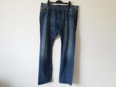 ALEXANDER McQUEEN(アレキサンダーマックイーン)のジーンズ