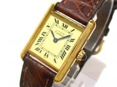 Cartier(カルティエ)の腕時計