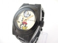 JAM HOME MADE(ジャムホームメイド)の腕時計