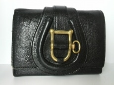 TOFF&LOADSTONE(トフアンドロードストーン)の2つ折り財布