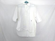 MADISON BLUE(マディソンブルー)のポロシャツ