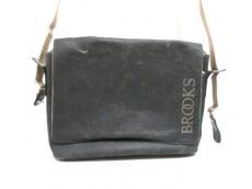BROOKS(ブルックス)のショルダーバッグ