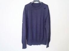 uniform experiment(ユニフォームエクスペリメント)のセーター