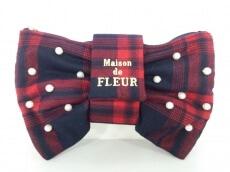 Maison de FLEUR(メゾンドフルール)のポーチ