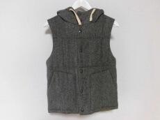 Engineered Garments(エンジニアードガーメンツ)のダウンベスト