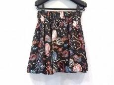 LE CIEL BLEU(ルシェルブルー)のスカート