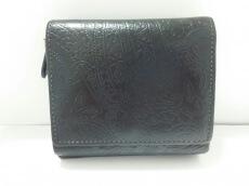 TAKEOKIKUCHI(タケオキクチ)の3つ折り財布