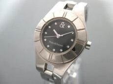 Pinky&Dianne(ピンキー&ダイアン)の腕時計