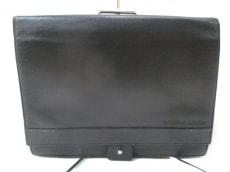 PORSCHE DESIGN(ポルシェデザイン)のセカンドバッグ