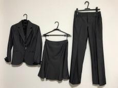 MISCHMASCH(ミッシュマッシュ)のスカートスーツ