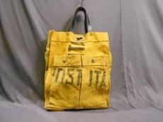 DELLE COSE(デレコーゼ)のトートバッグ