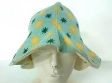 JOCOMOMOLA(ホコモモラ)の帽子