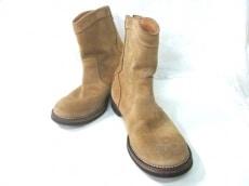 NOID(ノーアイディー)のブーツ