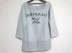 ARMANIEX(アルマーニエクスチェンジ)のトレーナー