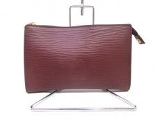 中澤鞄/NAKAZAWA(ナカザワカバン)のセカンドバッグ