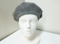 Jean Paul GAULTIER HOMME(ゴルチエオム)の帽子