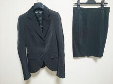 BLACK by moussy(ブラックバイマウジー)のスカートスーツ