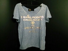 THEATRE PRODUCTS(シアタープロダクツ)のカットソー
