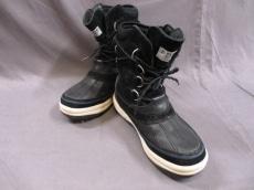 VISVIM(ビズビム)のブーツ