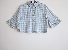 merry jenny(メリージェニー)のシャツブラウス