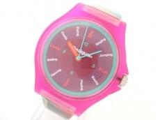 Desigual(デシグアル)の腕時計