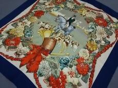 TANINO CRISCI(タニノクリスチー)のスカーフ