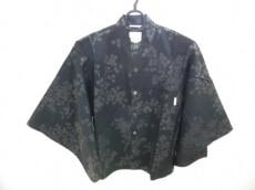 SOU・SOU(ソウソウ)のシャツブラウス