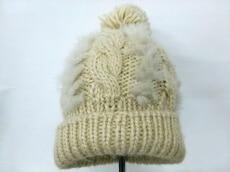 anyFAM(エニィファム)の帽子