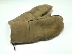 HUMANOID(ヒューマノイド)の手袋