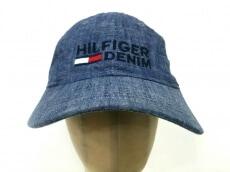 TOMMY HILFIGER(トミーヒルフィガー)の帽子