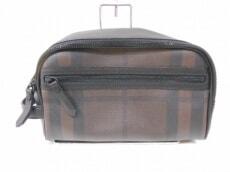 BURBERRY PRORSUM(バーバリープローサム)のセカンドバッグ
