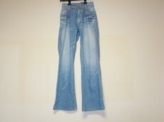ALBA ROSSA(アルバロッサ)のジーンズ