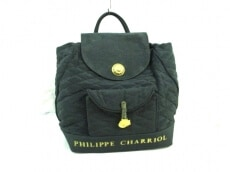 PHILIPPE CHARRIOL(フィリップシャリオール)のリュックサック
