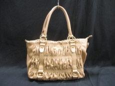 MINIMUM(ミニマム)のハンドバッグ
