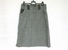 Harris Tweed(ハリスツイード)のスカート