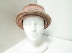 Sybilla(シビラ)の帽子