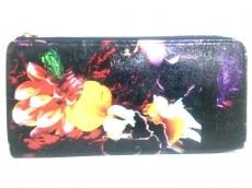 LANVIN en Bleu(ランバンオンブルー)の長財布