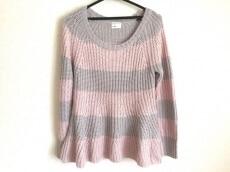 MURUA(ムルーア)のセーター