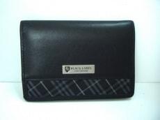 BLACK LABEL CRESTBRIDGE(ブラックレーベルクレストブリッジ)のカードケース