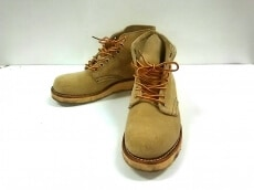 Red Wing(レッドウイング)のシューズ