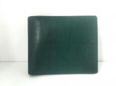Adabat(アダバット)の2つ折り財布