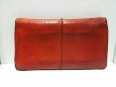 DOUBLES(ダブルス)の長財布