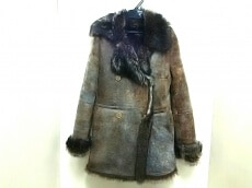 Salfra(サルフラ)のコート