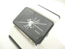 NIXON(ニクソン)の腕時計