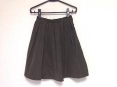 Lelativement(ルラティブマン)のスカート